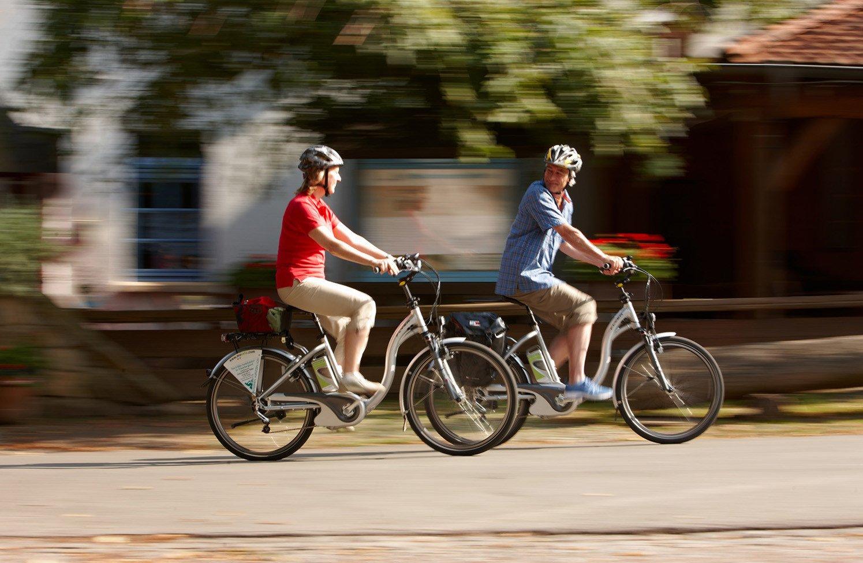Consejos Para Montar En Bicicleta El 233 Ctrica