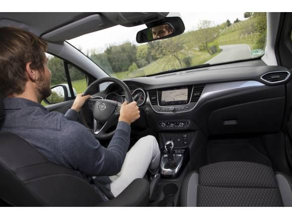 Consejos para comprar un Opel Crossland X