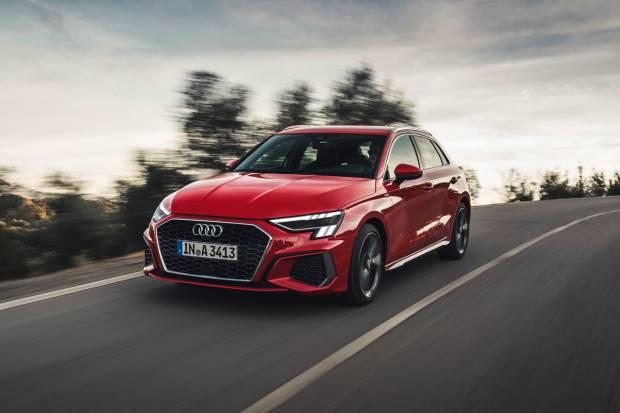 Audi A3: se incorpora el TFSI más barato y un motor con pegatina ECO