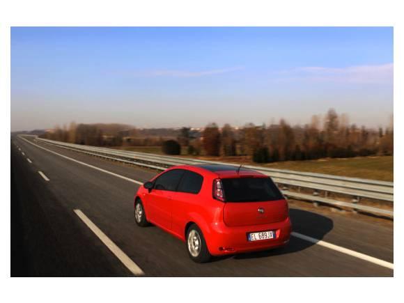 Comprar coche: Fiat Punto, ¿gasolina, Diesel o GLP?