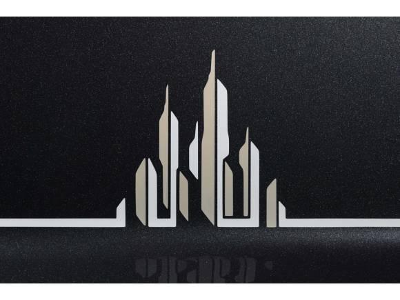 Rolls-Royce Phantom Metropolitan, inspirado en la ciudad