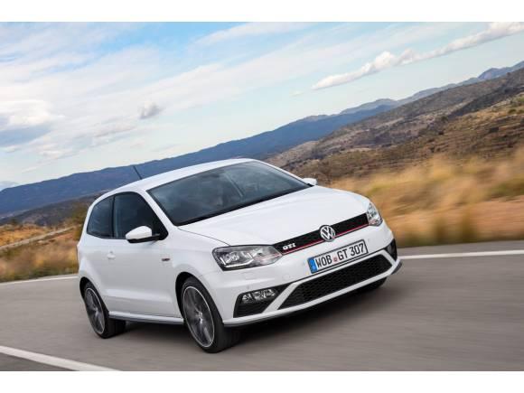 Nuevo Volkswagen Polo Gti 192 Cv Por 22 850 Euros