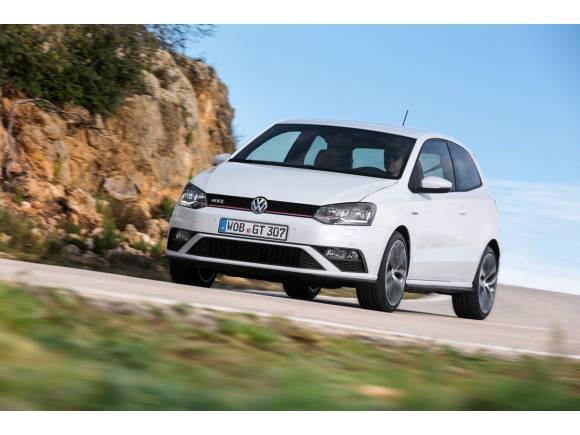 Nuevo Volkswagen Polo GTI: 192 CV por 22.850 euros
