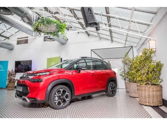 Nuevo Citroën C3 Aircross: así es la nueva creación de la marca francesa