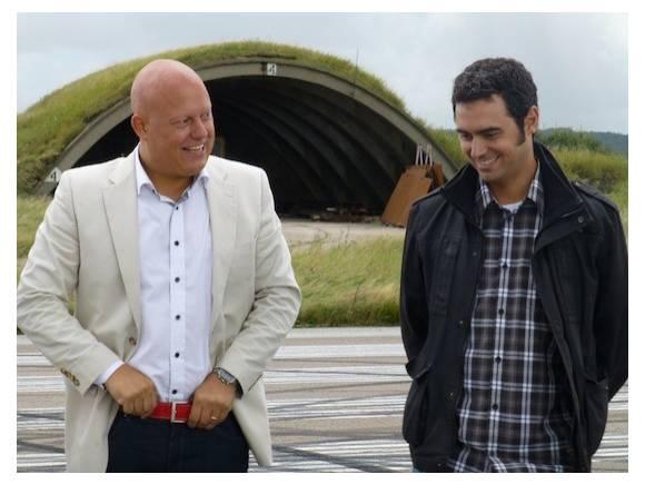 Visitamos Koenigsegg, fabricante del Agera R
