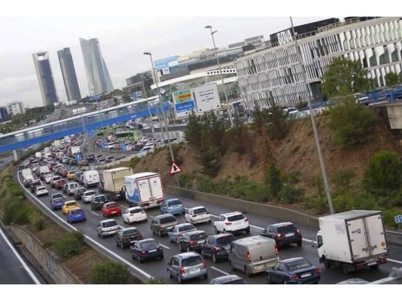 Cierre al tráfico en el centro de Madrid en noviembre: Todas las consecuencias negativas