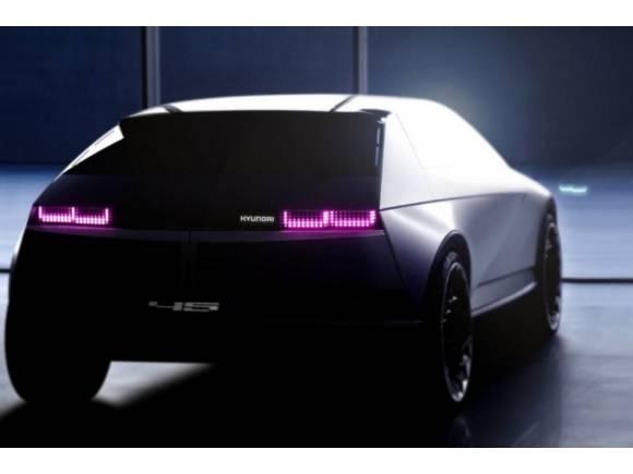 Hyundai crea Ioniq, su nueva marca para coches eléctricos