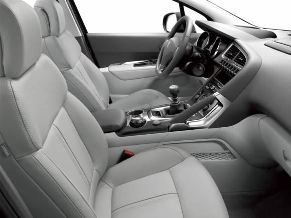 Prueba 10: Peugeot 3008 1.6 HDI, todas las claves