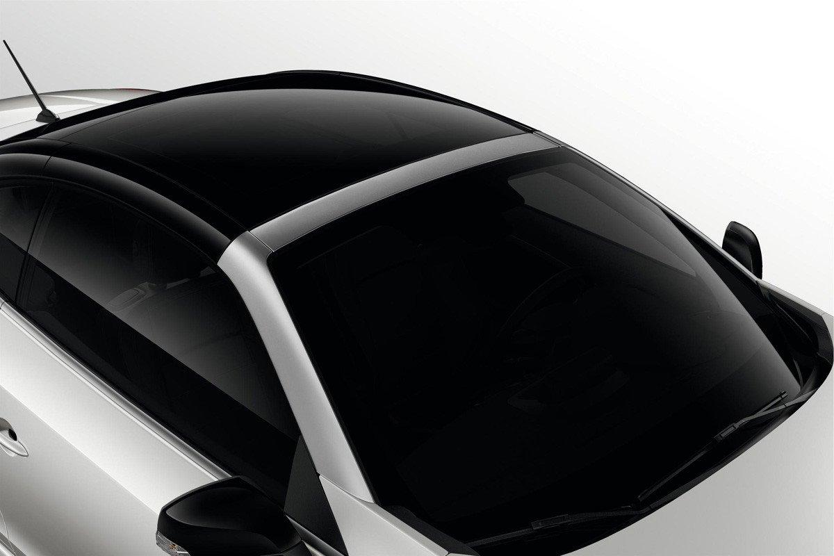 Renault Megane Coupé-Cabrio