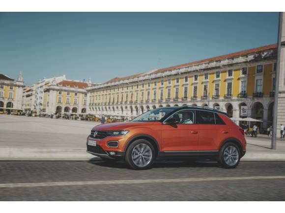 Cuál es mejor, Volkswagen T-Roc o Volkswagen Golf, pros y contras