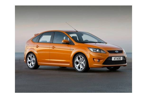 ¿Qué Ford puedo comprarme con cambio Powershift?