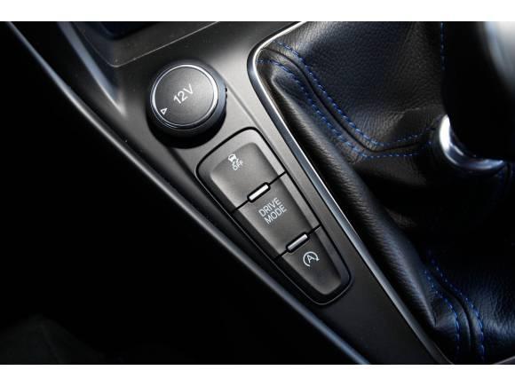Ford Focus RS: La referencia deportiva