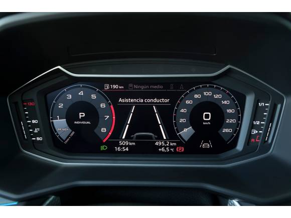 Prueba Audi A1: guía de compra de motores y acabados