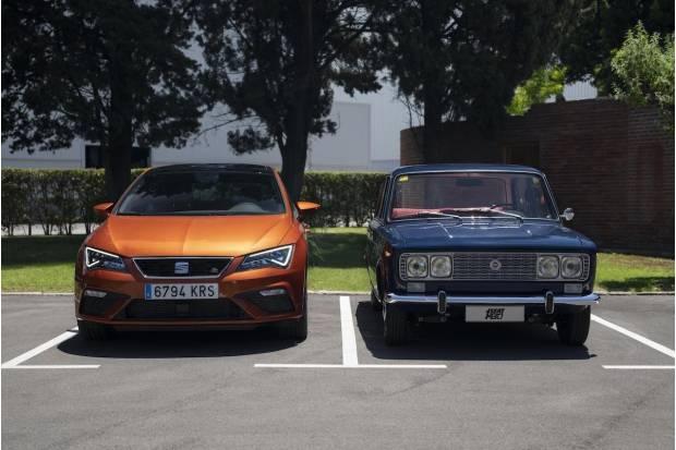 Historia del automóvil: 50 años del Seat 1430