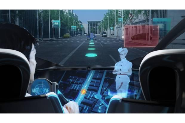La conectividad en el coche y la movilidad del futuro