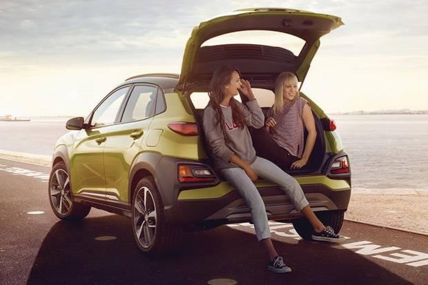 Hyundai amplía los modelos de su renting a particulares Personall