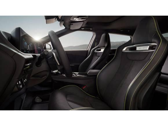 Te contamos todo sobre el nuevo Kia EV6: motores, baterías, tecnologías
