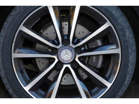 Prueba: Mercedes Clase B, monovolumen con aire deportivo
