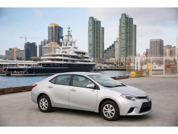 Toyota llama a revisión a clientes con modelos iQ, Yaris, Urban Cruiser, Auris y Corolla