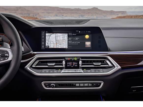 Nuevo BMW X5, llega la cuarta generación del SUV