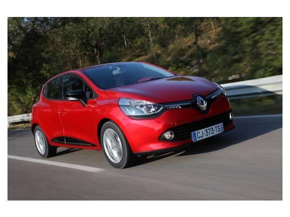 Nuevo Renault Clio, presentación y primera prueba