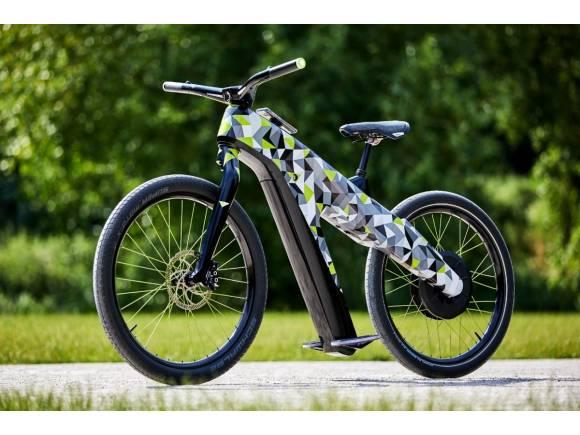 Bicicletas eléctricas para la nueva movilidad