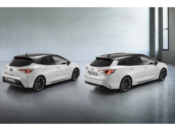 Toyota Corolla 2021: toda la gama, exenta del Impuesto de Matriculación