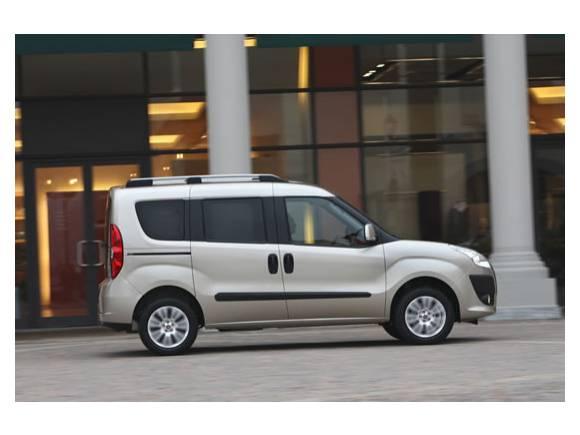 Prueba: Nuevo Fiat Dobló