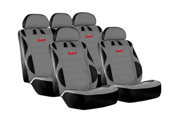 Es peligroso poner fundas a los asientos del coche for Fundas asientos 4x4