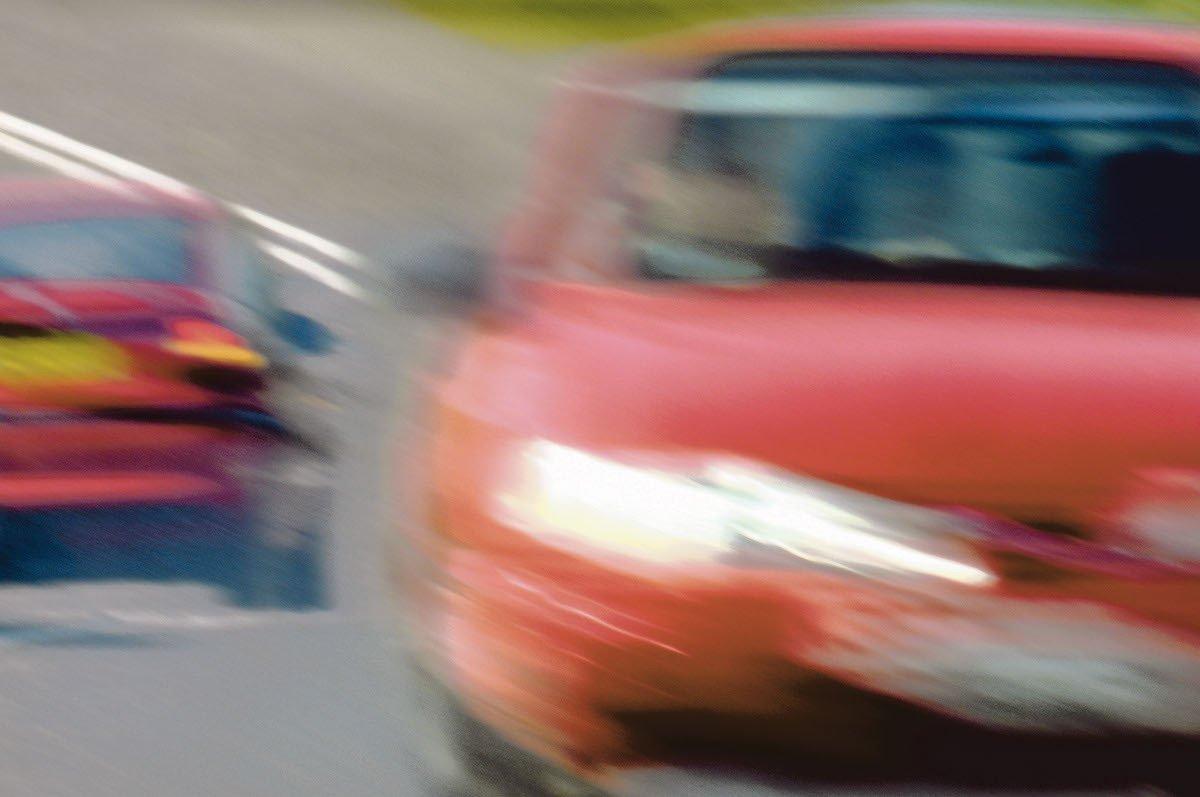 Gafas y conducción