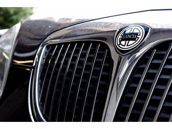 Lancia resucita: será una marca eléctrica con tres modelos hasta 2027