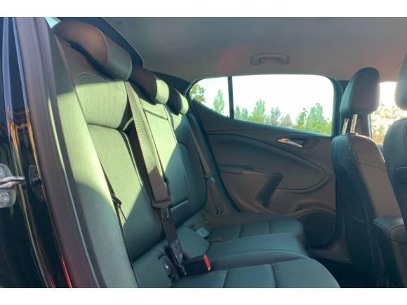 Prueba del nuevo Opel Astra 1.2 Elegance: opinión, conducción, consumos, precios,...