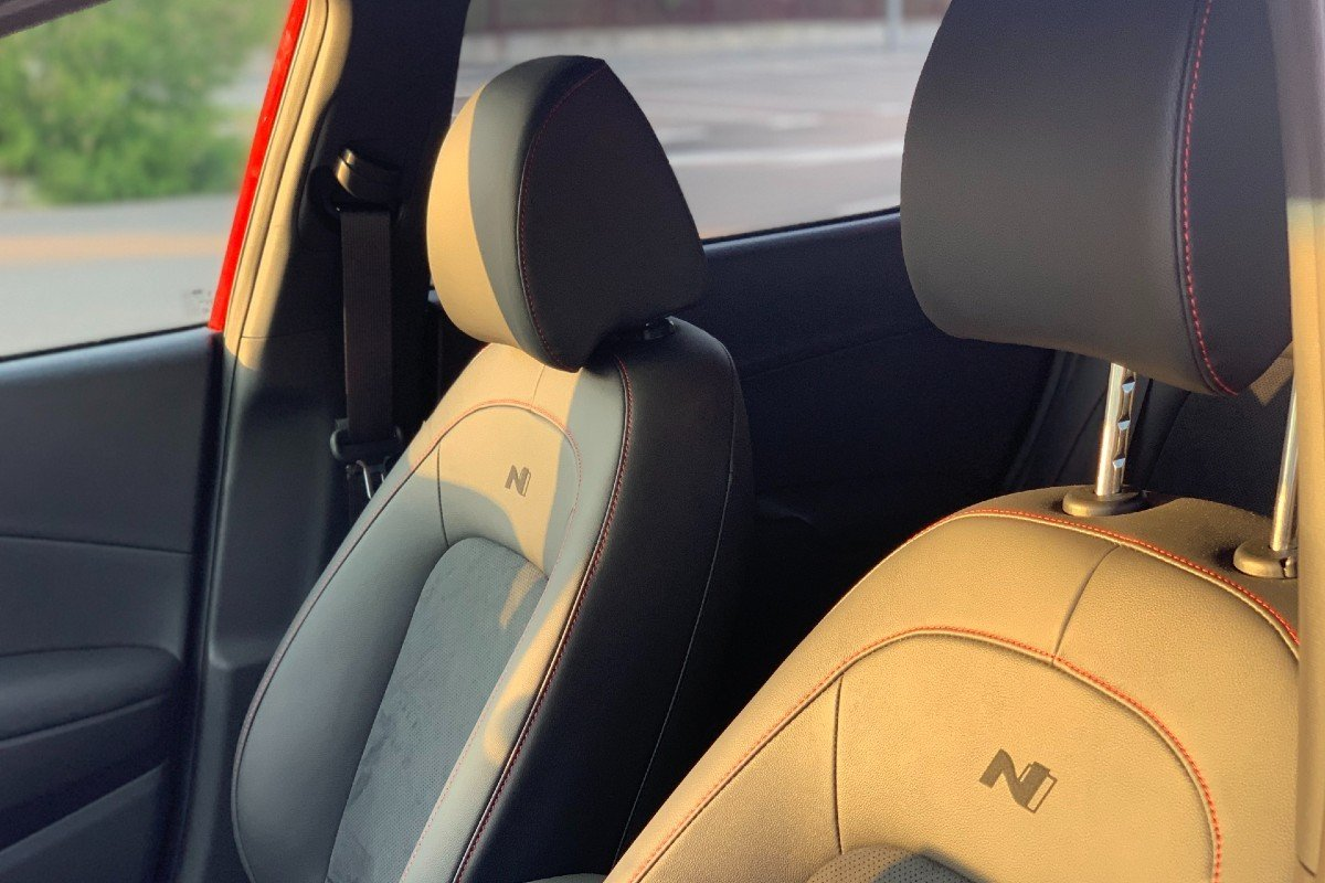 Hyundai Kona N LIne X