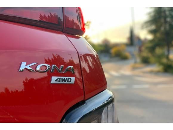 Prueba Hyundai Kona N Line X 2021: cómo va, precio, equipamiento, medidas,...