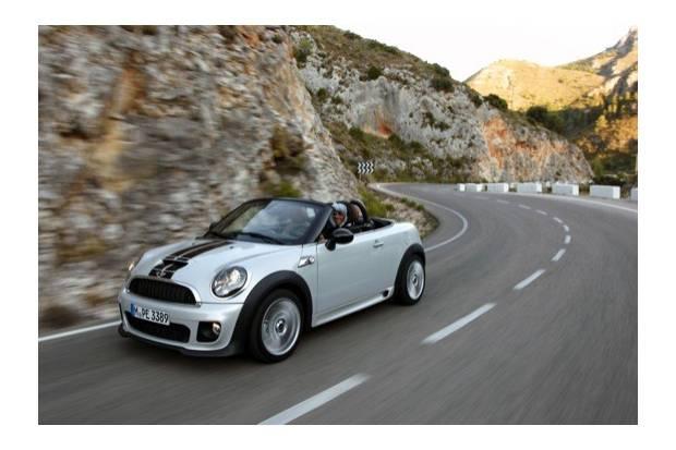 Nuevos Coches: Mini Roadster, el sexto Mini de la gama