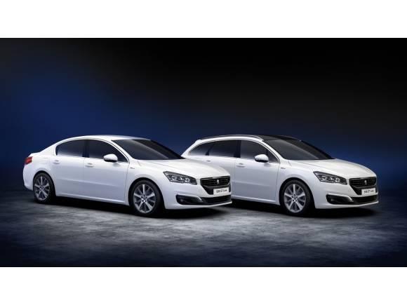 La familia GT Line de Peugeot se amplía con el Peugeot 208