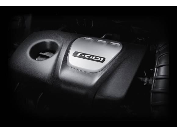 Kia Soul 2017: con nuevo diseño y motor 1.6 turbo de gasolina