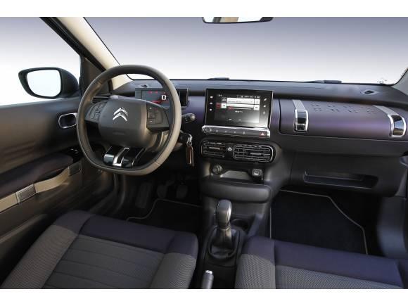 ¿Qué Citroën C4 Cactus comprar?