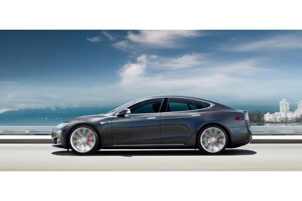 Todos los Tesla equiparán un hardware que permite la conducción autónoma