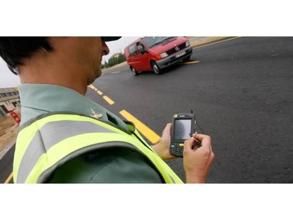 Retirada de puntos del carnet de conducir: Depende de donde vivas no te los quitan