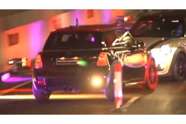 Vídeo: MINI Metro Race, carreras en el Metro de Madrid
