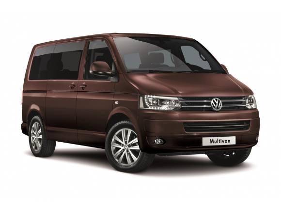 Nuevo Volkswagen Multivan Premium, un salto de calidad