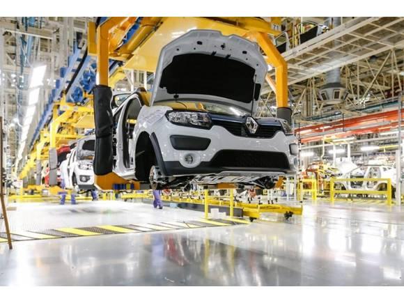 Renault anuncia grandes recortes, pero que no afectan a España