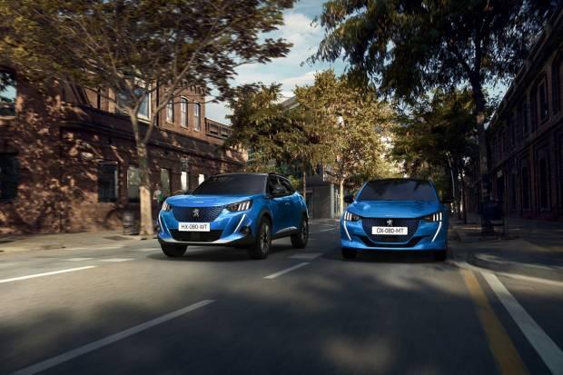 El empuje de las ventas del 208 hace más líder a Peugeot en marzo