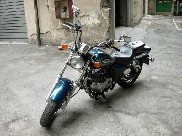 Kits limitadores para motos: funcionamiento y homologaciones