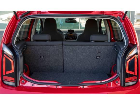 Volkswagen e-up!, el pequeño eléctrico se renueva con más autonomía