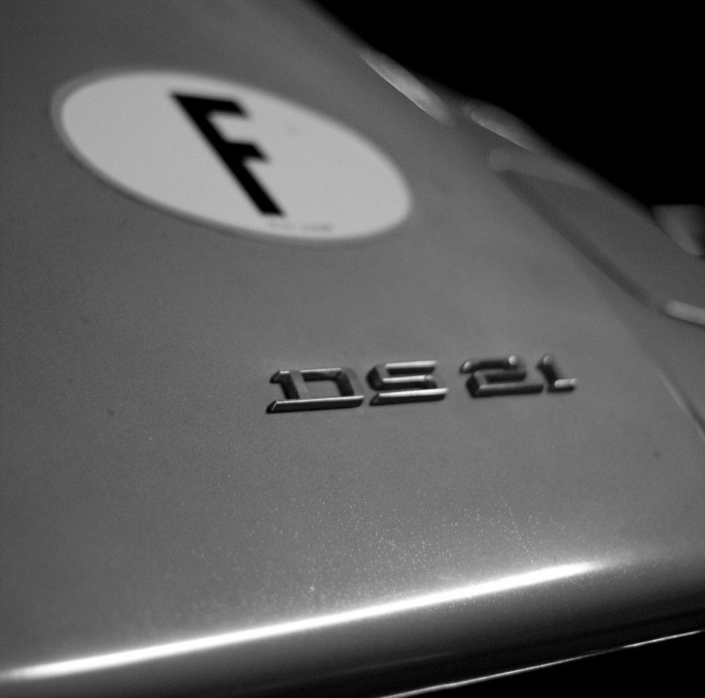 El Citroën DS 21 es uno de los coches más importantes del siglo XX