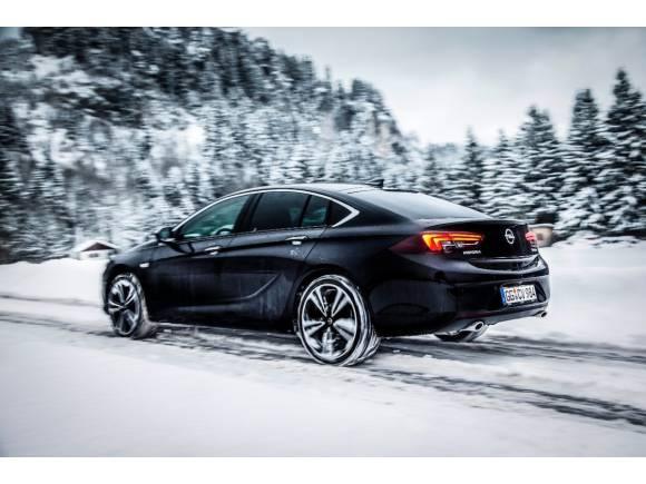 Equipamiento en los coches que facilita la conducción en invierno