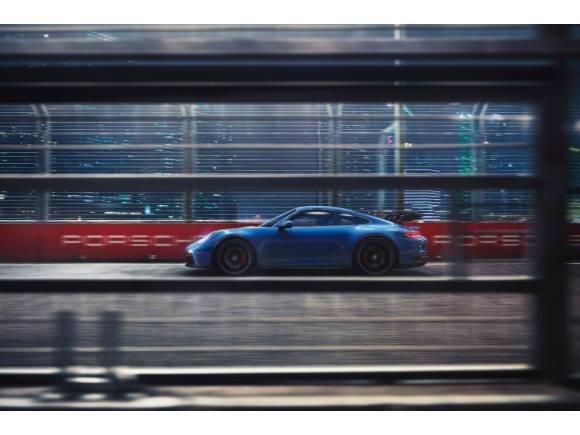 Nürburgring y el Porsche 911 GT3: nacidos para entenderse