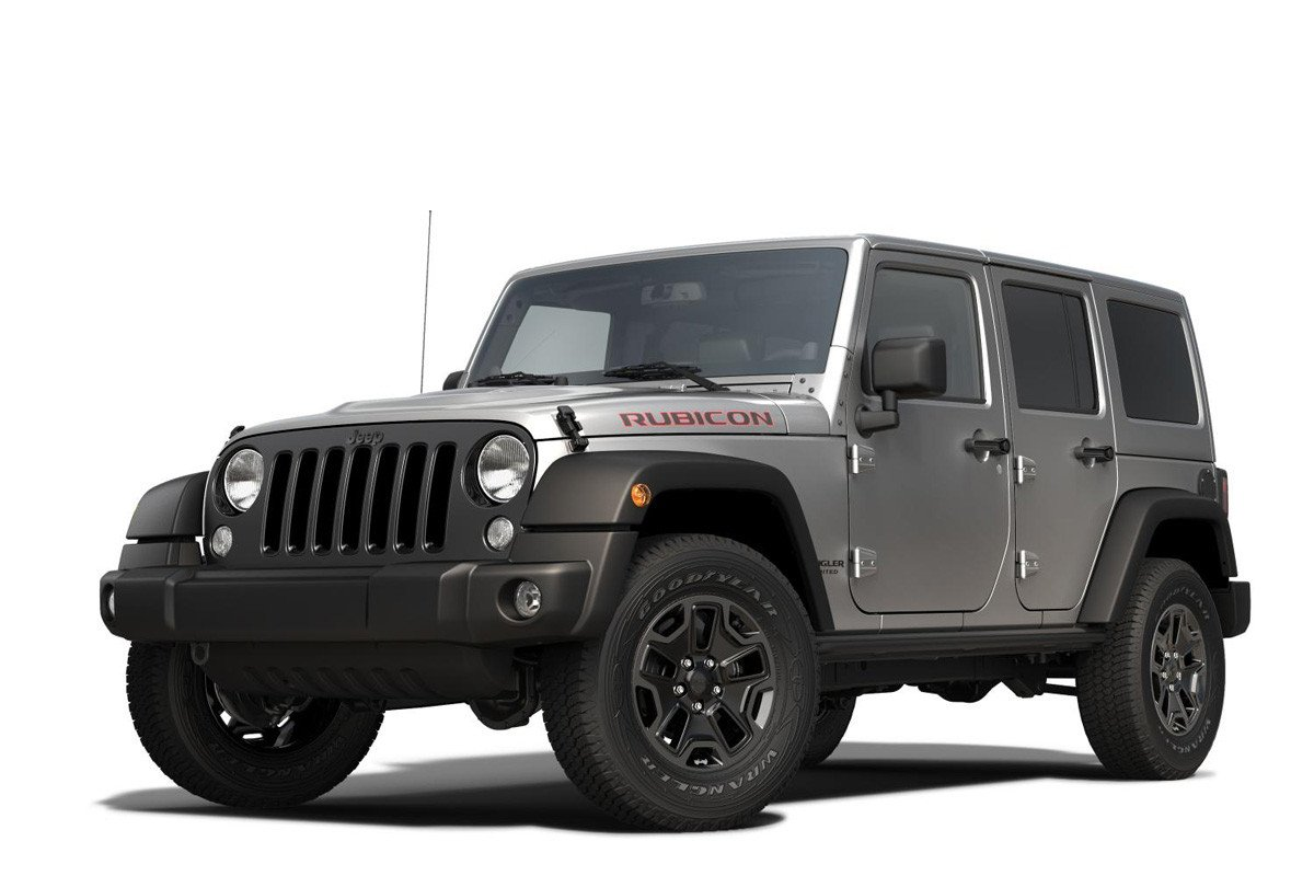 nuevo jeep wrangler rubicon x package el m s extremo. Black Bedroom Furniture Sets. Home Design Ideas